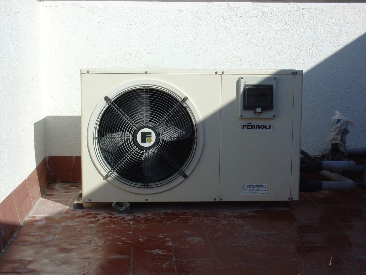 selection tips for air conditioning cooling systems the chilled water  #7E5B4D
